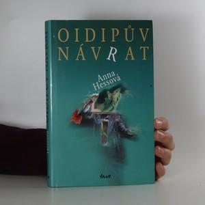 náhled knihy - Oidipův návrat