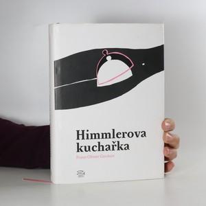 náhled knihy - Himmlerova kuchařka