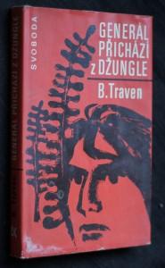 náhled knihy - Generál přichází z džungle