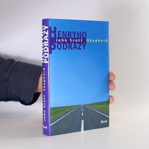 náhled knihy - Henryho podrazy