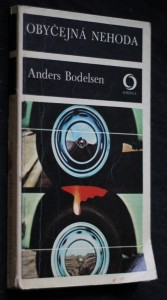 náhled knihy - Obyčejná nehoda