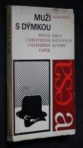 Muži s dýmkou : výběr detektivních povídek