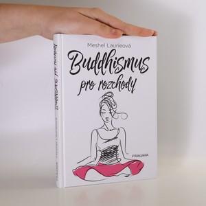 náhled knihy - Buddhismus pro rozchody