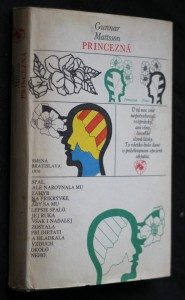 náhled knihy - Princezná