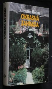 náhled knihy - Okrasná zahrada její rostliny