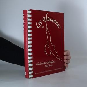 náhled knihy - Cry Hosanna