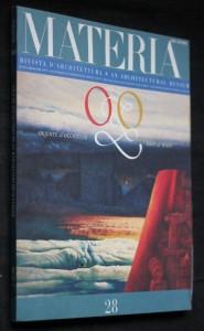 náhled knihy - Materia, č. 28