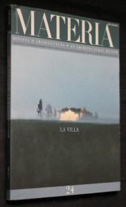 náhled knihy - Materia, č. 24
