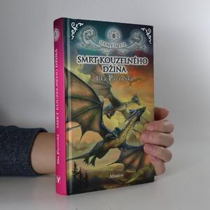 náhled knihy - Sedmý smysl 2. Smrt kouzelného džina