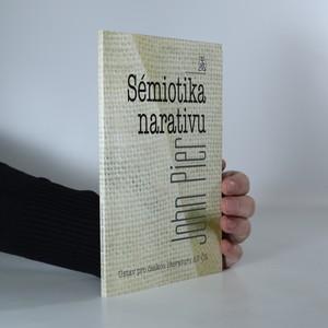 náhled knihy - Sémiotika narativu