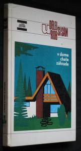 náhled knihy - Urob-udělej si sám v dome, chate a záhrade
