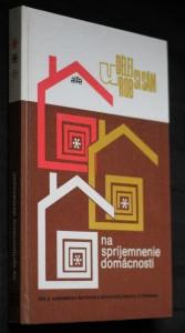 náhled knihy - Urob, udělej si sám na spríjemnenie domácnosti