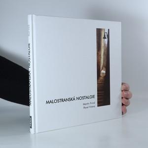 náhled knihy - Malostranská nostalgie