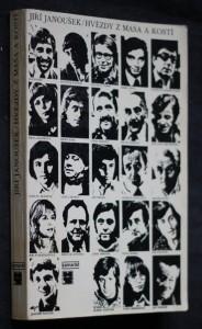 náhled knihy - Hvězdy z masa a kostí : Rozhovory s některými ze slavných současníků