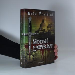 náhled knihy - Vodní labyrint