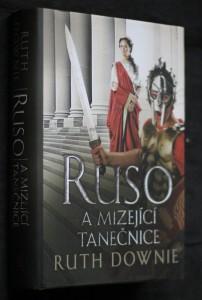 náhled knihy - Ruso a mizející tanečnice