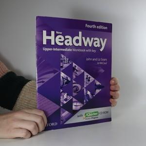 náhled knihy - New Headway. Upper-intermediate Workbook.