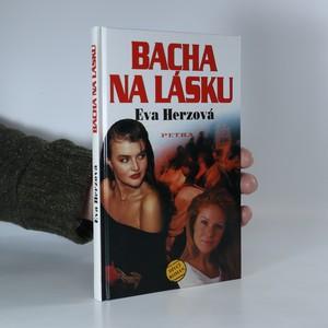náhled knihy - Bacha na lásku