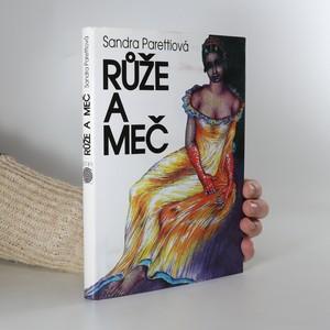 náhled knihy - Růže a meč