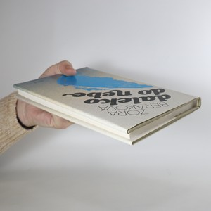 antikvární kniha Daleko do nebe, 1990