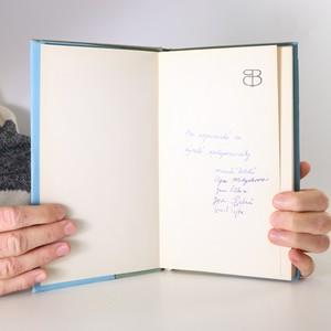 antikvární kniha Kruhy na vodě, 1975