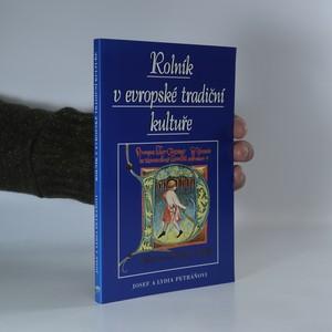 náhled knihy - Rolník v evropské tradiční kultuře