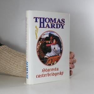 náhled knihy - Starosta casterbridgeský