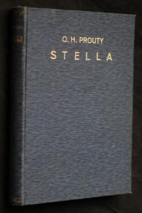 náhled knihy - Stella neb Svatební závoj