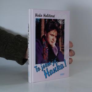 náhled knihy - To jsem já, Hanka!