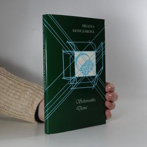 náhled knihy - Schovanka Dana