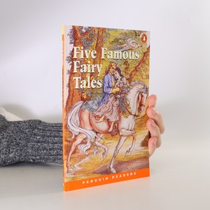 náhled knihy - Five famous fairy tales