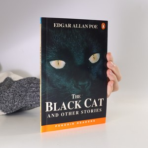 náhled knihy - The black cat and other stories