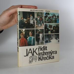 náhled knihy - Jak řídit inženýra Křečka