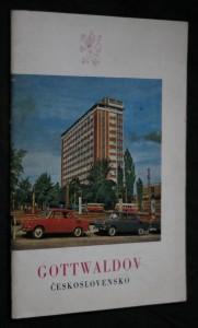 náhled knihy - Gottwaldov : Československo