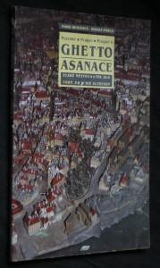 náhled knihy - Pražské ghetto-asanace