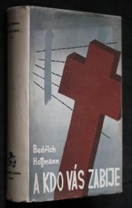 náhled knihy - A kdo vás zabije...:život a utrpení kněžstva v koncentračních táborech