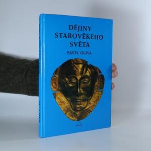náhled knihy - Dějiny starověkého světa
