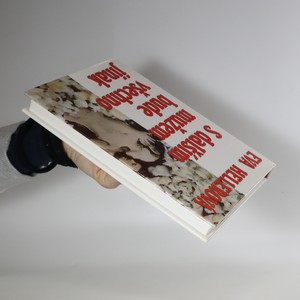 antikvární kniha S dalším mužem bude všechno jinak, 1994