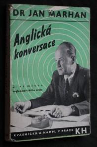 náhled knihy - English conversation = Anglická konversace