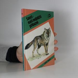 náhled knihy - Savci - naši nejbližší příbuzní