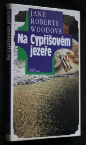 náhled knihy - Na Cypřišovém jezeře