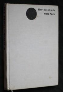 náhled knihy - Směšné lásky : tři melancholické anekdoty