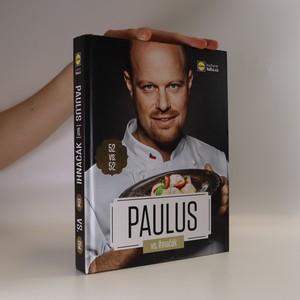 náhled knihy - Paulus vs. Ihnačák. Ihnačák vs. Paulus. (kniha nemá tiráž)