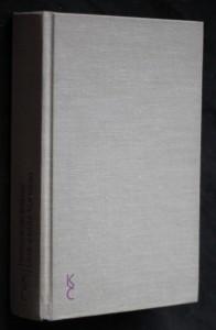 náhled knihy - Lesk a bída kurtizán
