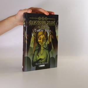 náhled knihy - Elyonova země. Temné hory. 1. díl.
