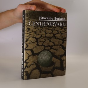 náhled knihy - Centrforvard