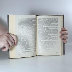 antikvární kniha Čas zemřít, 2007