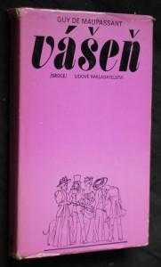 náhled knihy - Vášeň a jiné povídky