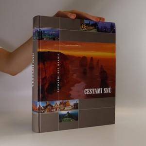 náhled knihy - Cestami snů