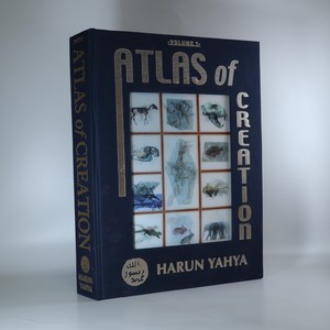 náhled knihy - Atlas of creation. Volume 1.